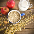 Muesli — Stock Photo #12372564