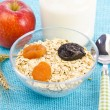 Muesli — Stock Photo #12390490