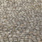 Old cobble stone street — Stock Photo #10816682