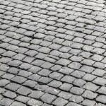 Old cobble stone street — Stock Photo #10817007