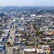 Aerial of Los Angeles — Stock Photo #11422674