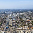 Aerial of Los Angeles — Stock Photo #11478393