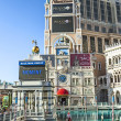 VenetiResort Hotel & Casino — Stock Photo #11535510