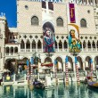 The Venetian Resort Hotel & Casino - Stock Photo