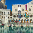 The Venetian Resort Hotel &amp;amp; Casino - Foto de Stock  
