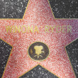WinonRyders star on Hollywood Walk of Fame — Stock Photo #11639193