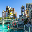 VenetiResort Hotel & Casino — Stock Photo #11881220
