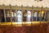 Ingang van el capitan theater — Stockfoto