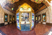 Entrance of El Capitan Theatre — Stock Photo