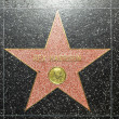Rex Harrisons star on Hollywood Walk of Fame — Stock Photo