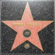 AndreBocellis star on Hollywood Walk of Fame — Stock Photo #11960510