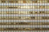 摩天大楼的外观 — 图库照片