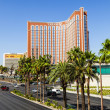 Treasure Island Hotel and Casino o — Stock Photo