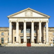 Casino and Kurhaus in Wiesbaden — Stock Photo