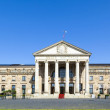 Famous historic Casino and Kurhaus in Wiesbaden — Stock Photo #12275700