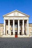 Casino and Kurhaus in Wiesbaden — Stock Photo