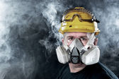 Rescue worker — Stock Photo