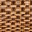 Brown rattan — Stock Photo #10771086