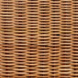Stock Photo: Brown rattan