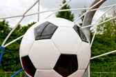 サッカー — ストック写真