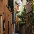 Narrow alley — Stock Photo #11277396