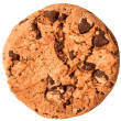 Chocolate chip cookie — Stock Photo #11200275