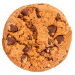 Chocolate chip cookie — Stock Photo #11200279