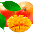 Mango — Stock Photo #11200348