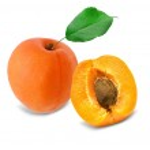 Apricot — Stock Photo #11393151