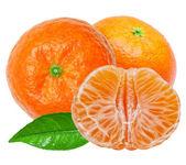 Mandarine — Stockfoto