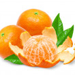 Mandarin — Stock Photo #11923605