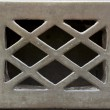 Metal Grate — Stock Photo #11535076