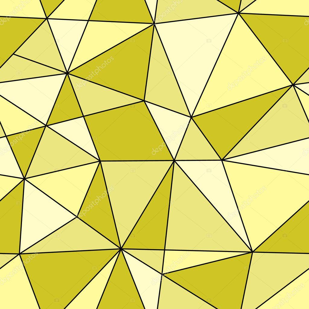 Треугольник в дизайне