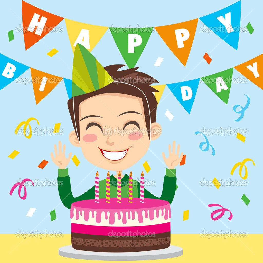 Поздравление мальчику 11 лет с днем рождения фото
