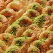 Baklava — Stock Photo
