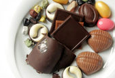 Chocolate — Photo