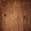 Large and textured old wooden grunge wooden background stock pho — Stock Photo #11613934