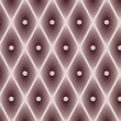 Vector abstract upholstery background - Stockvektor