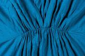 Abstrakt blå konsistens — Stockfoto
