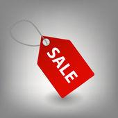Sale icon vector illustration — Stock Photo