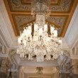 Ciragan Palace Interior - Stock Photo