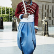 Stock Photo: Egyptian Guard