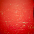 Red Grunge Texture — Stock Photo