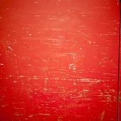 Red Grunge Texture — Stock Photo