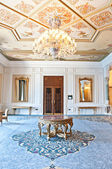 Beautiful Palace Room — Stock Photo