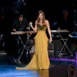 Royalty-Free Stock Photo: Nancy Ajram Concert in Istanbul