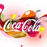 Coca-Cola Logo Illustration — Stock Photo #11552710