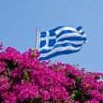 Greek of Nature — Stock Photo #11858158