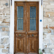 Royalty-Free Stock Photo: Old door
