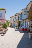 Alacati, Cesme, Turkey — Stock Photo